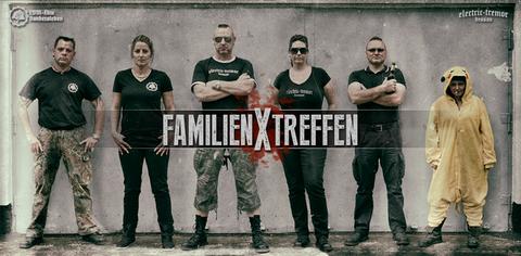 BLITZMASCHINE @Familientreffen
