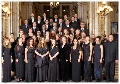 Wiener Staatsopernchor (Foto: Opera Bergen)