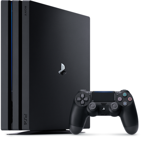 Playstation 4 Pro    Genug für ihr Heimkino? - Beamer in