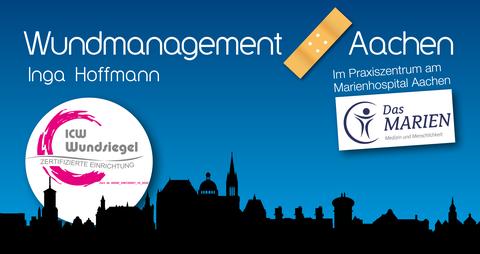Logo Wundmanagement Aachen