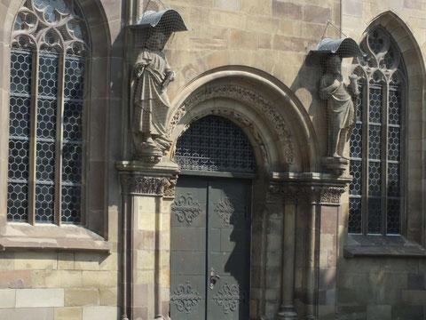 St. Johannis-Korche