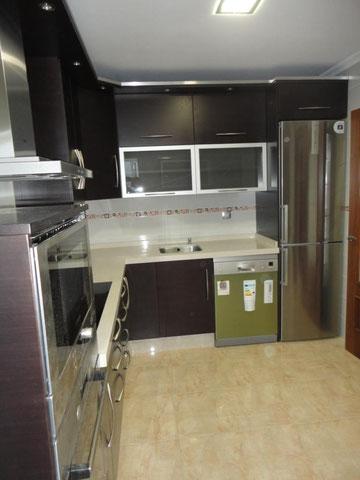 Cocina wengue en Martos