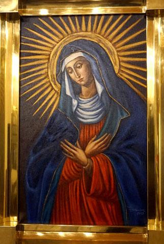 Matka Boża Ostrobramska
