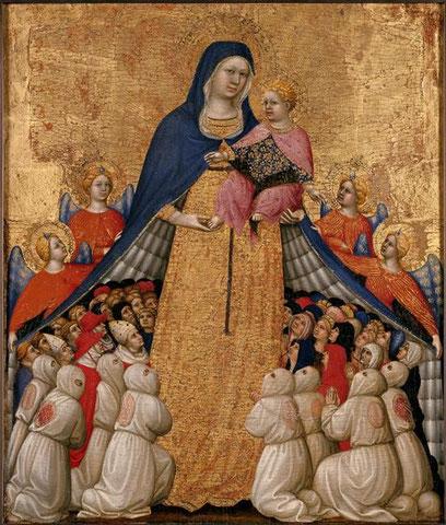 P. Domenico da Montepulciano - 15è s - Avignon