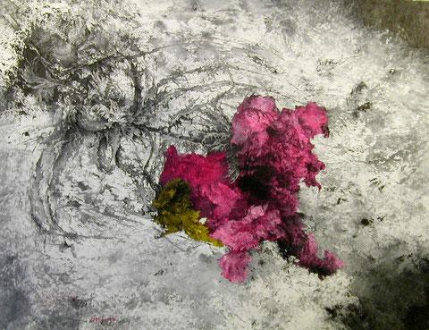 Flor de torrente