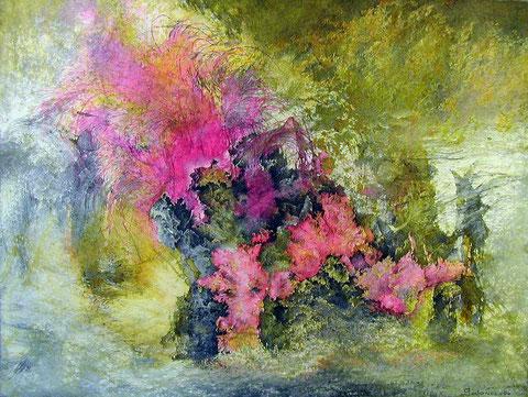 Flor eruptiva I