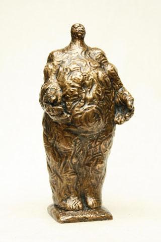 Riese, 2009, 26 cm