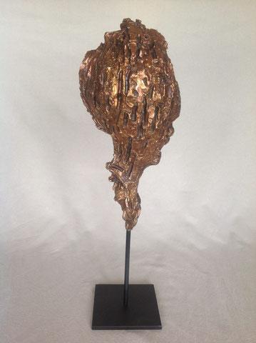ohne Titel, 2012, 50 cm
