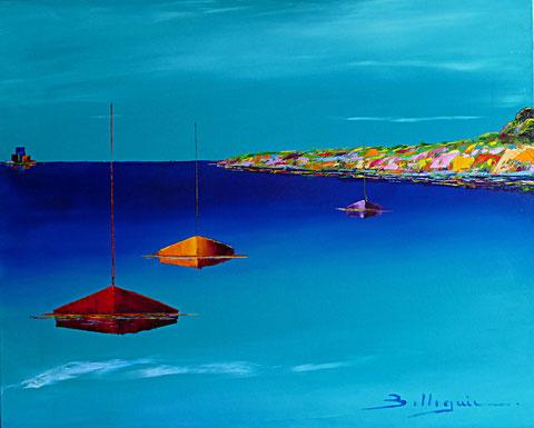 alain-belleguie-dream VI H/T 81 cm x 65 cm