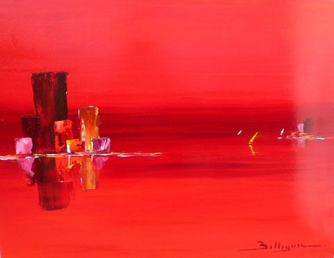 alain-belleguie-dream I H/T 60 cm x 50 cm