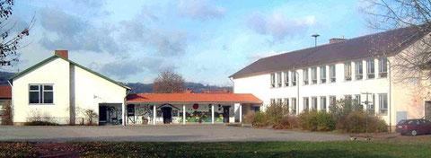 Von 1959 bis bis Oktober 2008 wurden die Grundschüler in der Schule auf der Lehn unterrichtet.