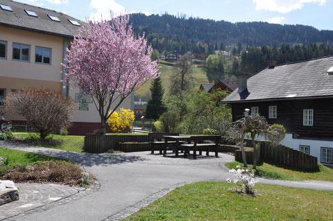 Place in Pruggern