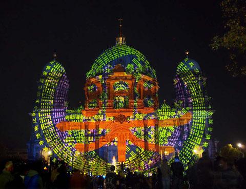 Berliner Dom, 19.10.14