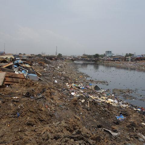 bei Accra