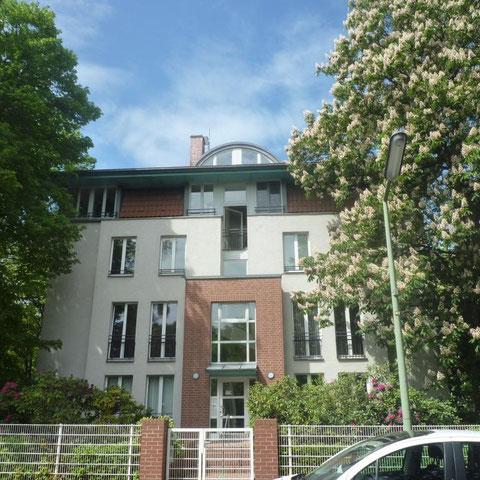 Eigentumswohnungen Berlin Westend Verkauf 2015