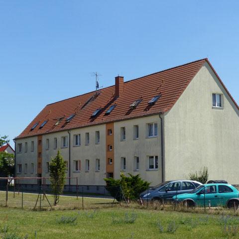Mehrfamilienhaus Wiesenau (Frankfurt Oder) Verkauf 2016, Einzelansicht