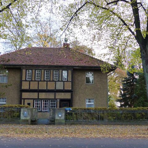 Villa am Dämeritzsee Verkauf 2015