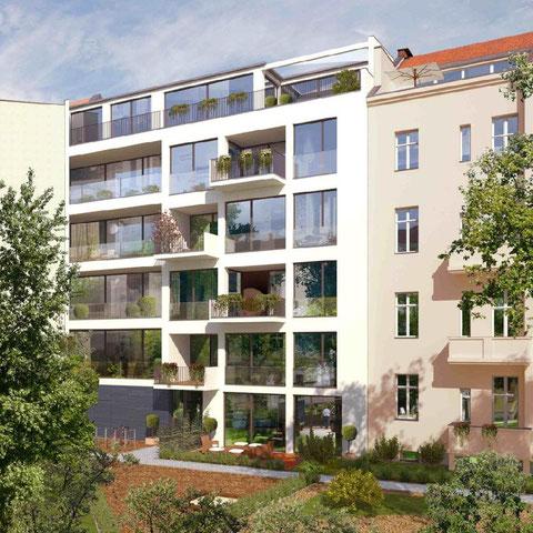 Eigentumswohnungen Potsdam Verkauf 2014/ 2015
