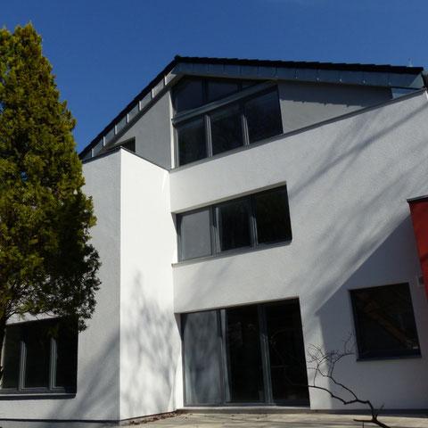 Moderne Stadtvilla Westend 2015