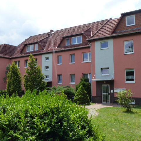 Mehrfamilienhaus Mixdorf (Frankfurt Oder) Verkauf 2016