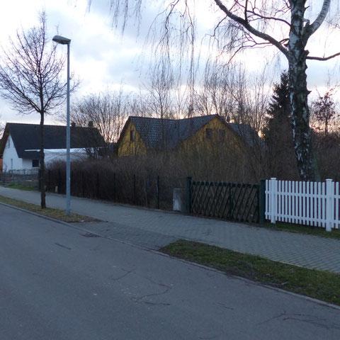 Grundstück Berlin Rahnsdorf Verkauf 2015