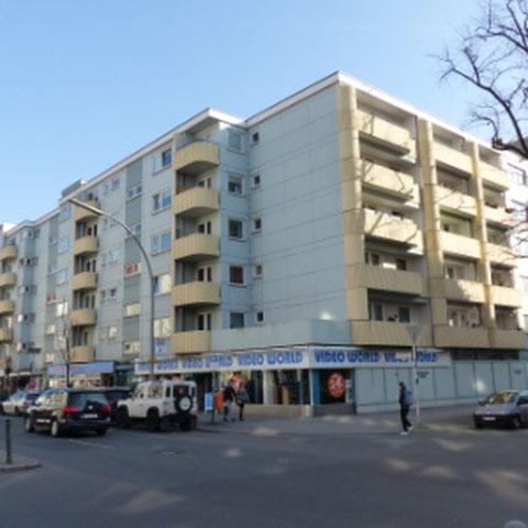 Eigentumswohunge Belrin Charlottenburg Verkauf 2014