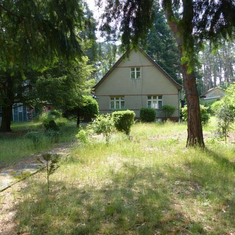 Grundstück mit Altbestand Berlin Rahnsdorf Verkauf 2016