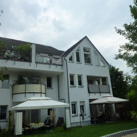 Eigentumswohnung Lichtenrade Verkauf 2014
