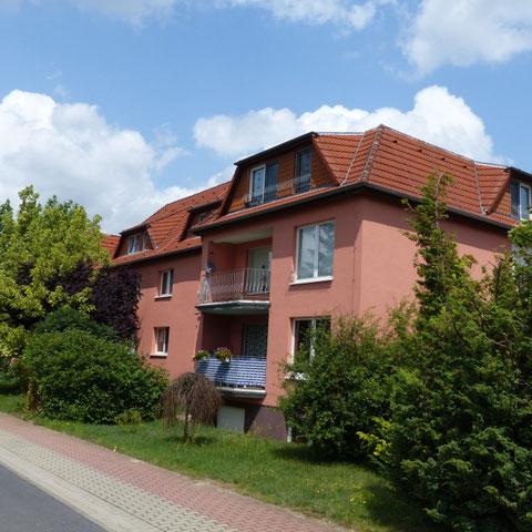 Mehrfamilienhaus Mixdorf (Frankfurt Oder) Verkauf 2016, Einzelansicht