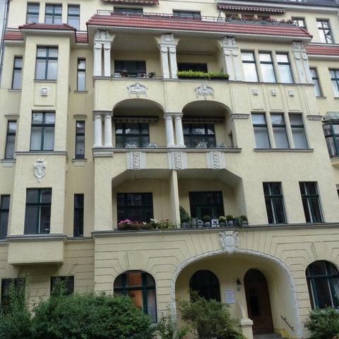 Eigentumswohungen Berlin Wilmersdorf Verkauf 2014