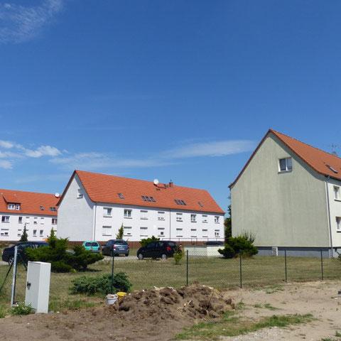 Mehrfamilienhaus Wiesenau (Frankfurt Oder) Verkauf 2016