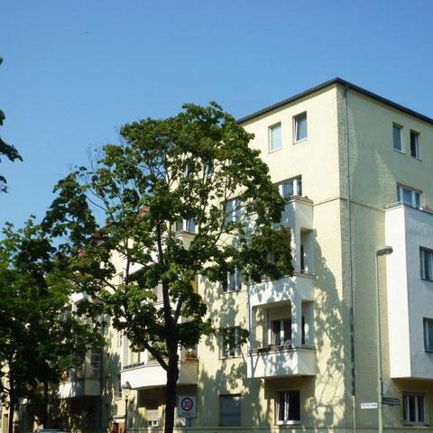Mehrfamilienhaus Berlin Spandau Verkauf 2014