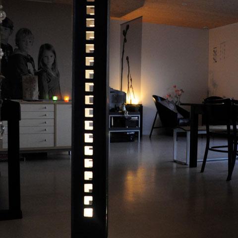 Dimmbare Lampe CHF 1200.00