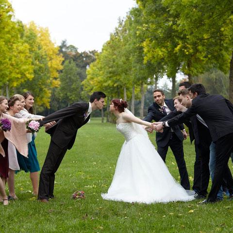 Witzige Hochzeitsfotos Stephan Ernst Weimar
