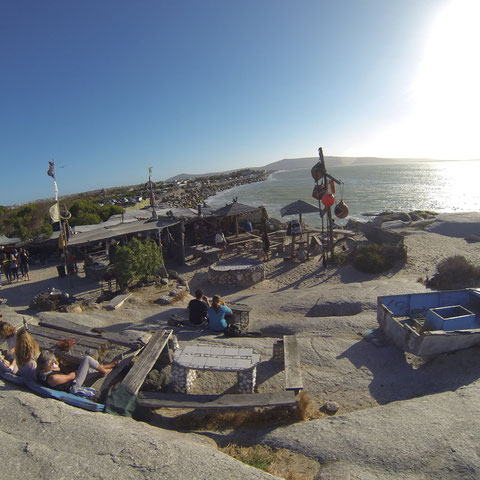 StrandlooperLangebaan
