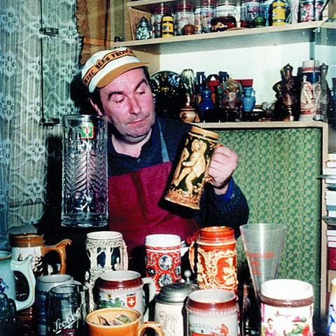 Antoni Jan Kanik