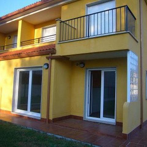 color fachada de casas