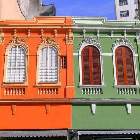 color para fachada
