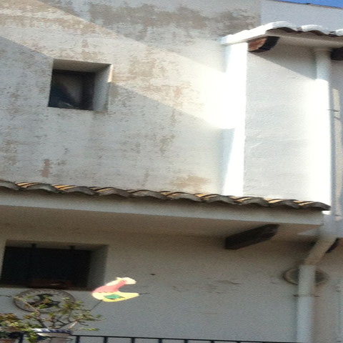 restaurar fachada pintura