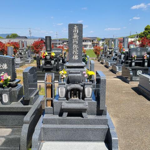 和墓タイプ