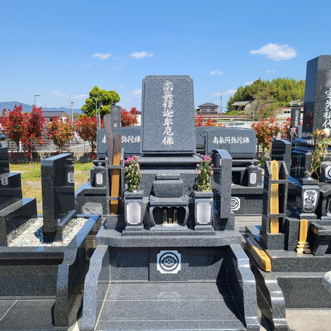 和洋墓タイプ