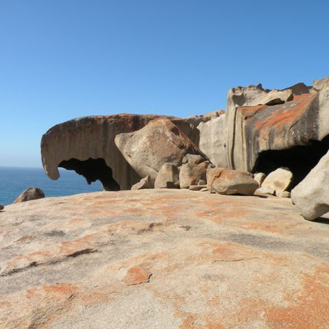 Flinders National Park auf Kangoroo Island