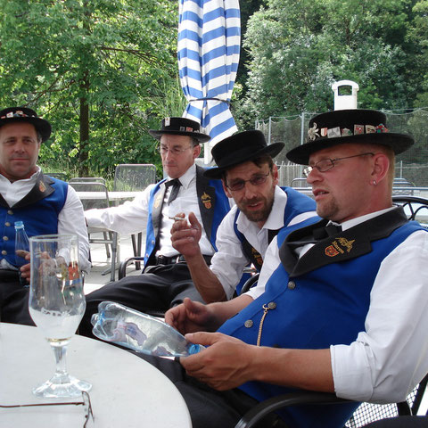 Theler Eugen_Oberhauser Adolf_Steiner Hans-Peter_Imstepf Hans-Ruedi