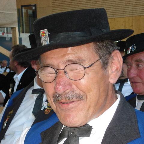 Stoffel Pius