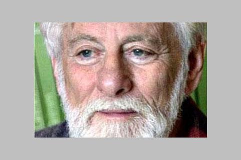 Uri Avnery - Störenfried für den Frieden