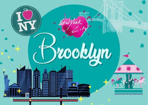 Brooklyn: Was tun? Die beste Route