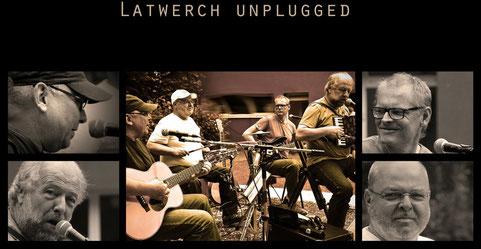 Latwerch Bänd -  UNPLUGGED