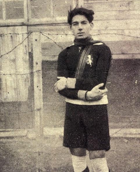 1925 Rabaglio