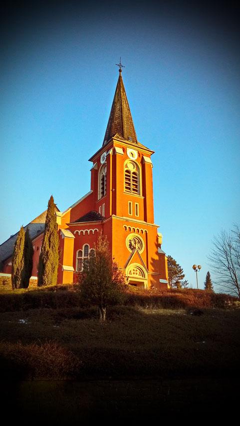 Herz-Jesu-Kirche Kostenbach