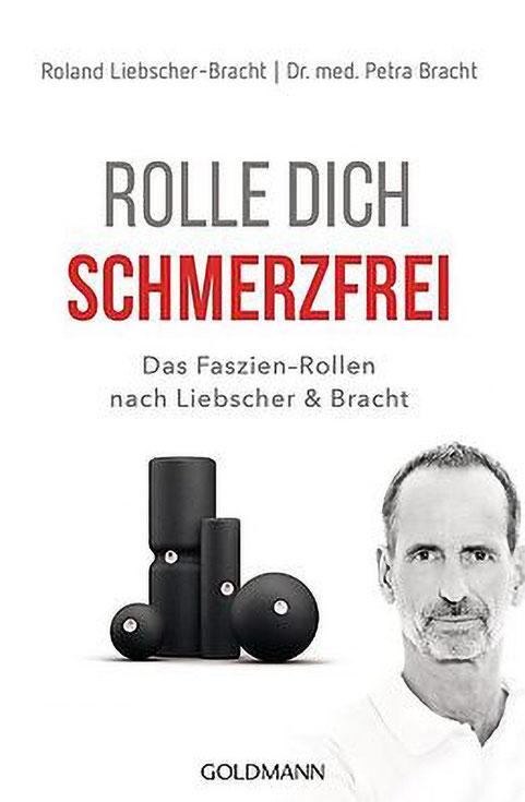 Buch Roll Dich Schmerzfrei